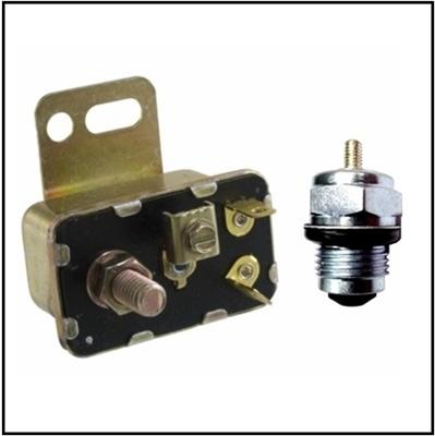 1977 camaro neutral safety switch wiring diagram starter relay neutral interlock safety switch for 1966-68 ... 1964 plymouth neutral safety switch wiring #11