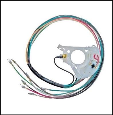 Turn Signal Switch embly for 1964-1966 MoPar B-Body on